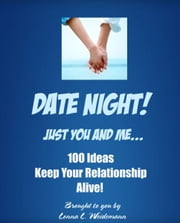 Date Night ebook by Lonna Weidemann