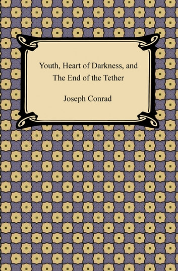 the battle of dark and angelic in the woman in the heart of darkness a novel by joseph conrad Heart of darkness introduction by many to be the finest short novel everthe finest short novel ever written in joseph conrad's heart of darkness.