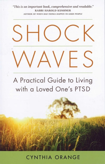 Shock Waves - A Practical Guide to Living with a Loved One's PTSD ebook by Cynthia Orange