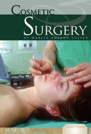 Cosmetic Surgery ebook by Lusted, Marcia Amidon