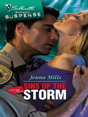 Sins of the Storm ebook by Jenna Mills