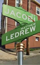Jacobi Street ebook by Matthew LeDrew