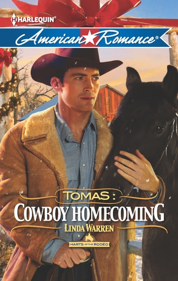 Tomas: Cowboy Homecoming ebook by Linda Warren