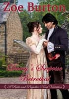 Darcy's Surprise Betrothal - A Pride & Prejudice Novel Variation ebook by