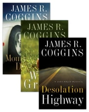 John Smyth Mysteries Set ebook by James R. Coggins
