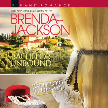 Bachelor Unbound audiobook by Brenda Jackson
