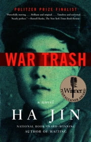 War Trash ebook by Ha Jin