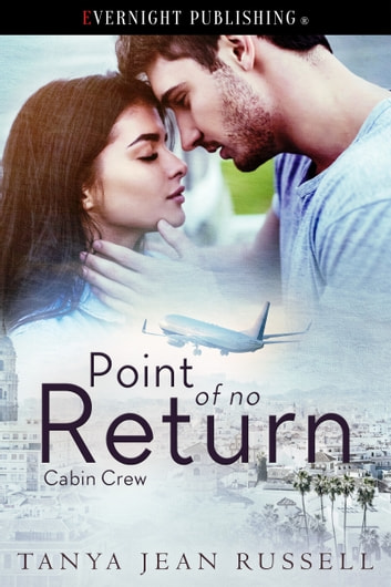 Point of No Return ebook by Tanya Jean Russell
