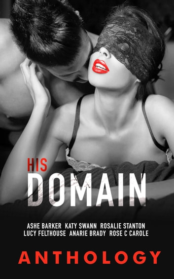 His Domain ebook by Ashe Barker,Katy Swann,Rosalie Stanton
