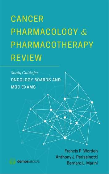 cancer pharmacology and pharmacotherapy review ebook by anthony j rh kobo com Technology Study Guide Word Study Guide