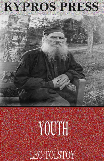 Youth ebook by Leo Tolstoy