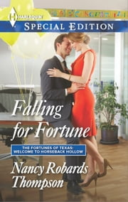 Falling for Fortune ebook by Nancy Robards Thompson
