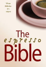 Espresso Bible ebook by David Winter