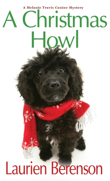 A Christmas Howl ebook by Laurien Berenson