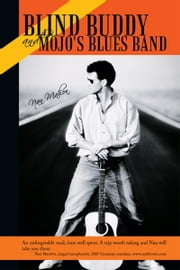 Blind Buddy and Mojo's Blues Band ebook by Nan Mahon