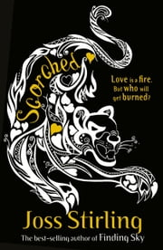 Scorched ebook by Joss Stirling