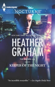 Keeper of the Night ebook by Heather Graham