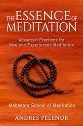 The Essence of Meditation ebook by Andres Pelenur