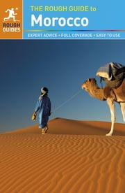 The Rough Guide to Morocco ebook by Daniel Jacobs,Keith Drew