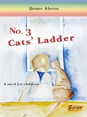 No. 3 Cats' Ladder ebook by Renate Ahrens