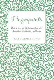 Fingerprints ebook by Kate Armstrong