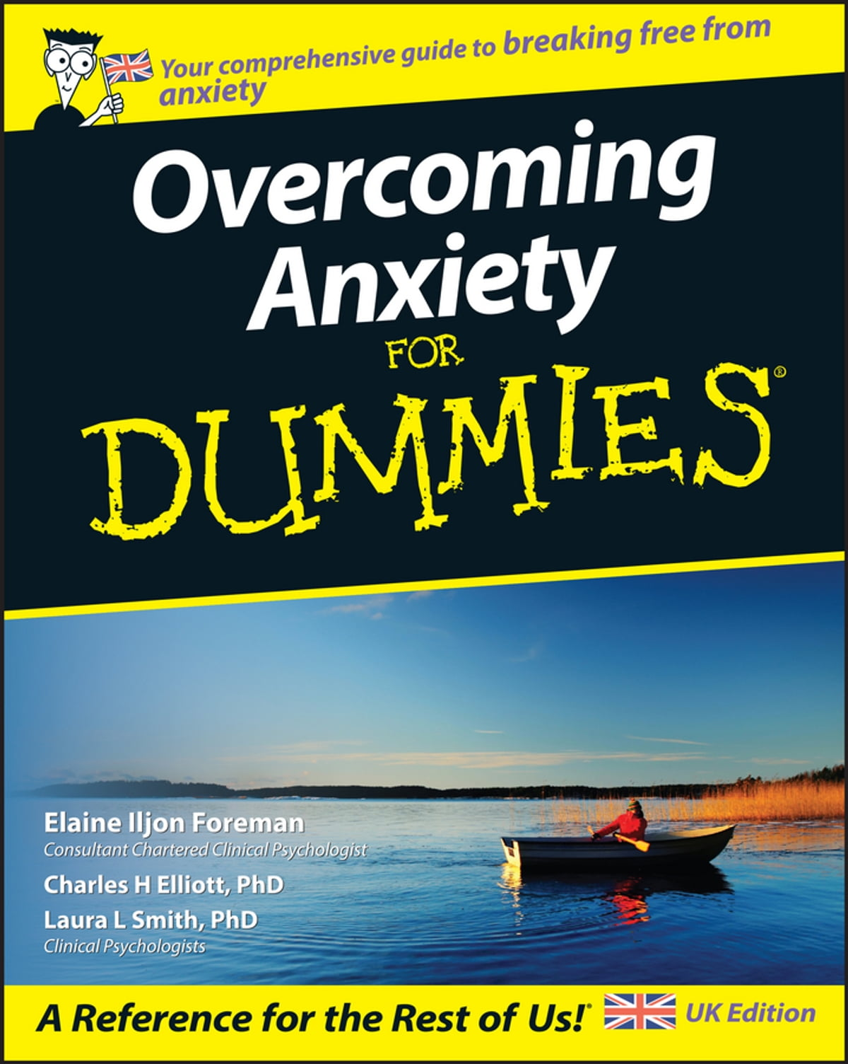 Overcoming anxiety for dummies ebook by elaine iljon foreman overcoming anxiety for dummies ebook by elaine iljon foreman 9781119998273 rakuten kobo fandeluxe PDF