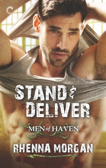 Stand & Deliver ebook by Rhenna Morgan