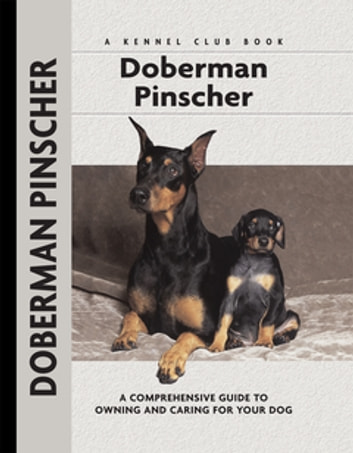 Doberman Pinscher ebook by Lou-Ann Cloidt