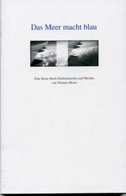Das Meer macht blau ebook by Kobo.Web.Store.Products.Fields.ContributorFieldViewModel