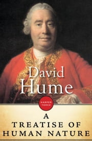 A Treatise on Human Nature ebook by David Hume