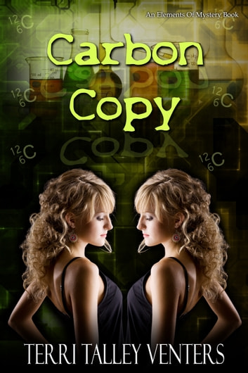 Carbon Copy ebook by Terri Talley Venters - Rakuten Kobo
