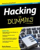 Hacking For Dummies ebook by Kevin Beaver