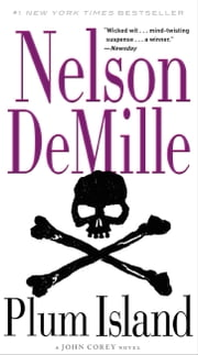 Plum Island ebook by Nelson DeMille