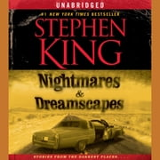 Nightmares & Dreamscapes audiobook by Stephen King