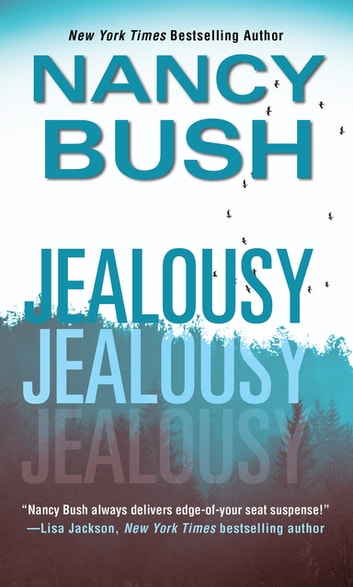 Jealousy ebook by Nancy Bush