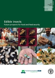 Edible insects ebook by FAO