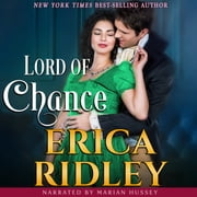 Lord of Chance audiobook by Erica Ridley