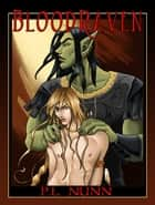 Bloodraven ebook by PL Nunn