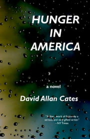 Hunger in America ebook by David Allan Cates