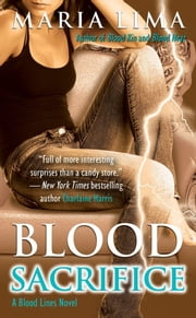 Blood Sacrifice ebook by Maria Lima