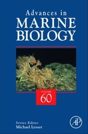 Advances in Marine Biology ebook by Michael P. Lesser