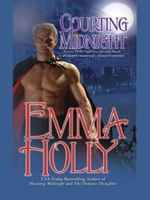 Courting Midnight ebook by Emma Holly