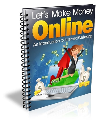 How to make money online ? ebook by benoit dubuisson