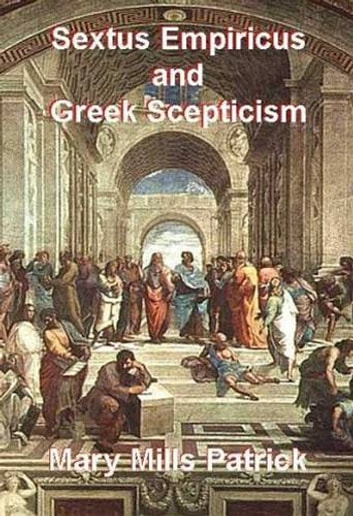 an analysis of sextus empiricus argument challenging the existence of gods