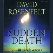 Sudden Death audiobook by David Rosenfelt