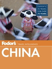 Fodor's China ebook by Fodor's Travel Guides