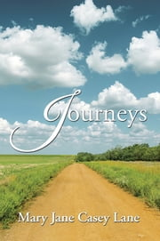 Journeys ebook by Mary Jane Casey Lane