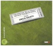 Emilia Galotti ebook by Gotthold Ephraim Lessing