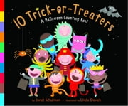 10 Trick-or-Treaters ebook by Janet Schulman,Linda Davick