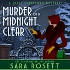 Murder on a Midnight Clear - A 1920s Christmas Mystery audiobook by